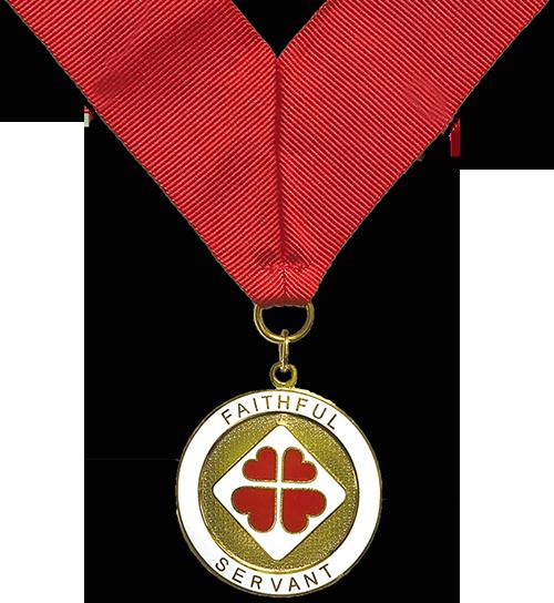 faithful_medal