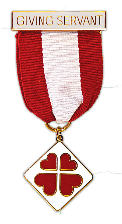 giving_medal