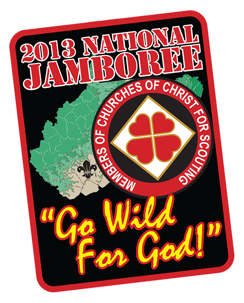 MCCS_jambo_patch_2013