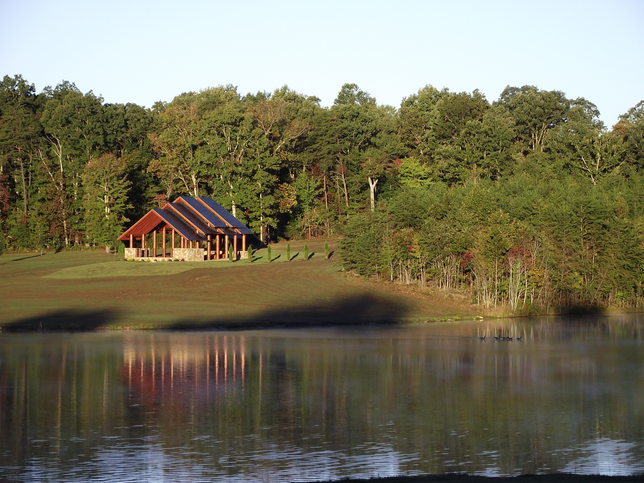 MCCS Fall Conference at Latimer Reservation